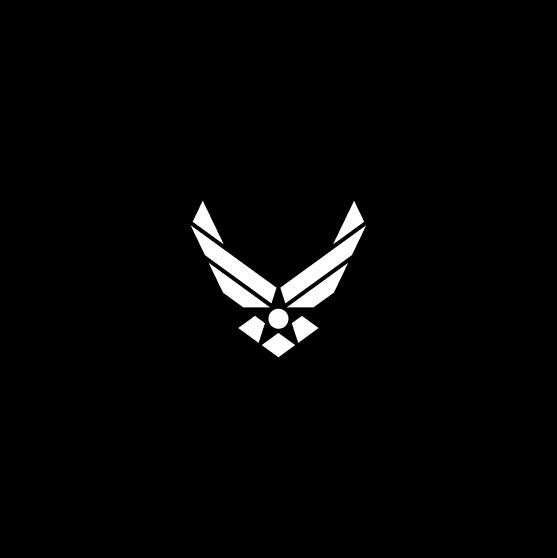 Airforce-Logo-on-Black